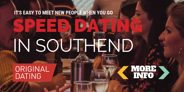 Speed dating southend