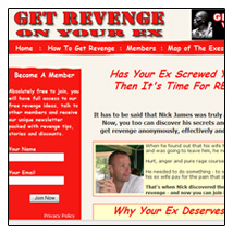 Best way to get revenge on an ex