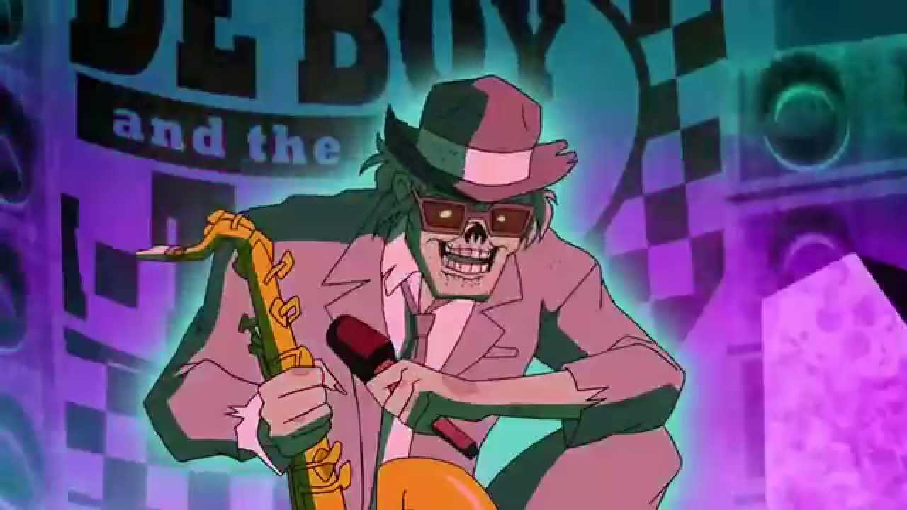 Scooby doo mystery incorporated rude boy full episode