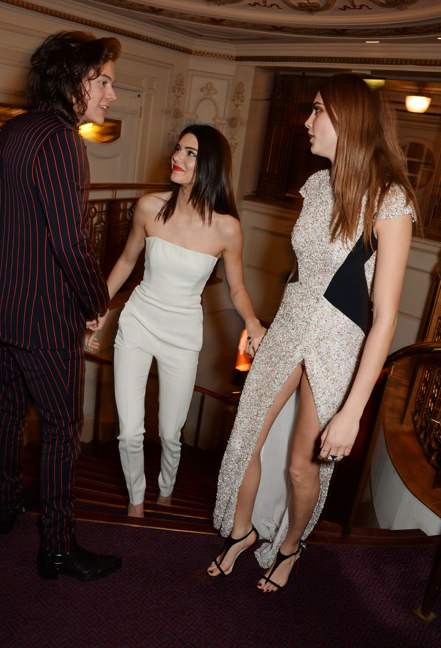 Harry styles and kendall jenner dating