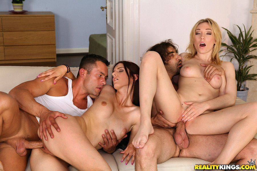Orgies summer wild party hottest sex sorry, that interfere
