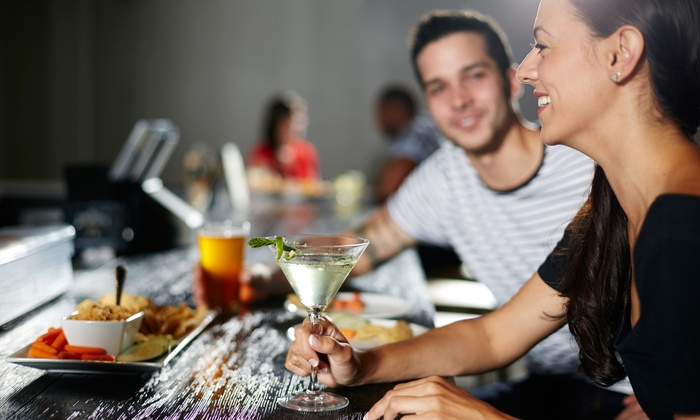 Speed dating events in scottsdale az