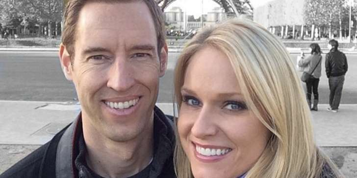 Heidi watney who is she dating