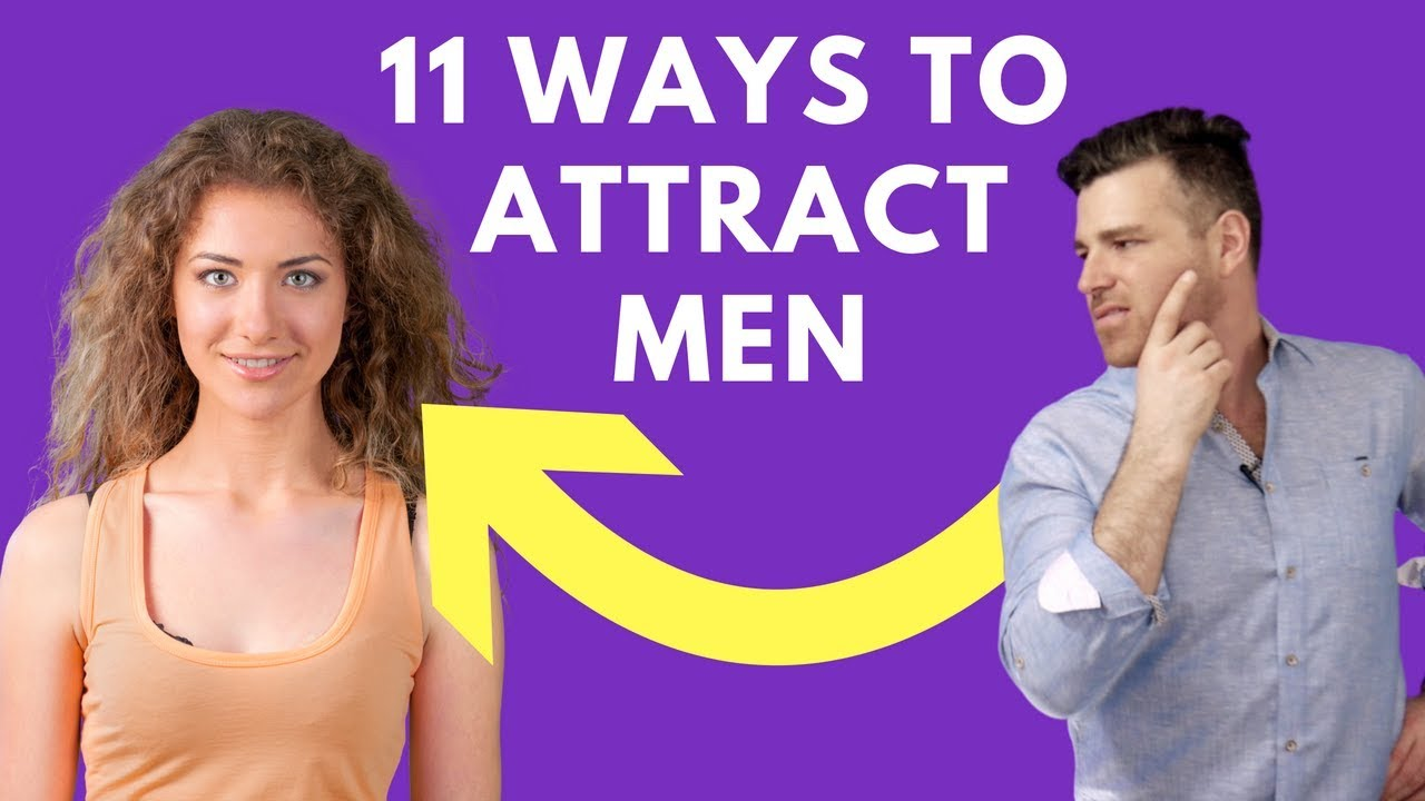 What attracts men sexually