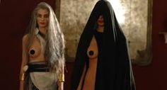 Sexy witch movies