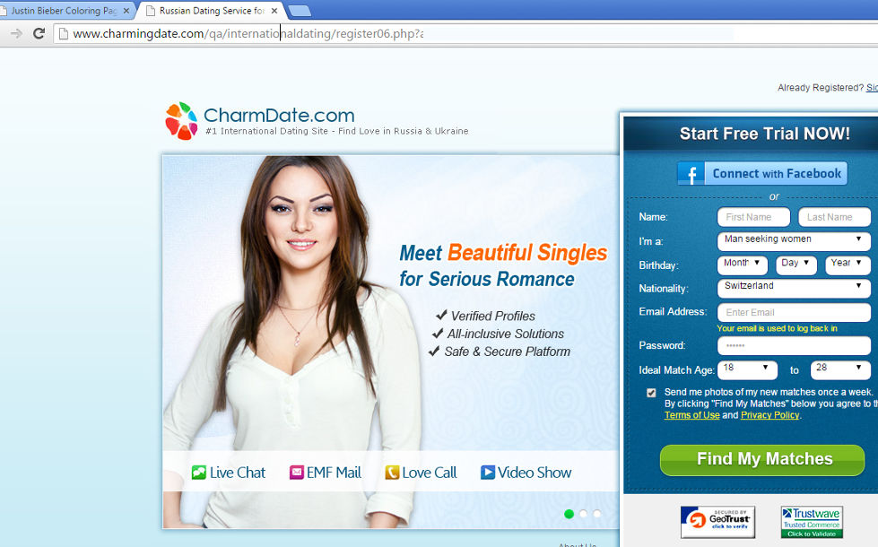 Pa dating sites