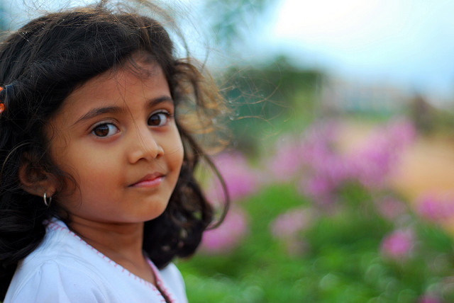 Indian baby wallpapers