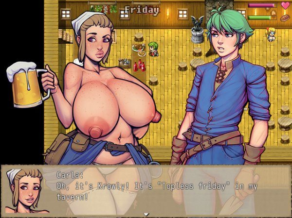 Adult games boobs