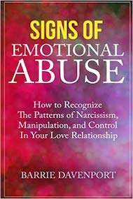 Emotionally abused women signs