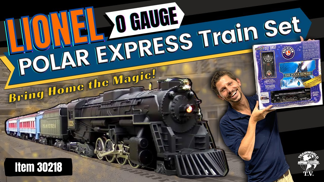 How to hook up lionel train transformer