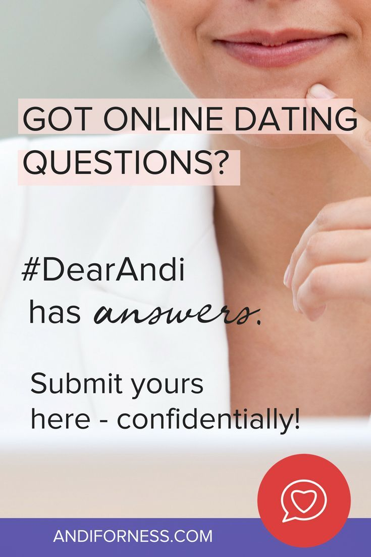 Online dating girl doesn t ask questions