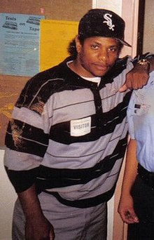 Who did eazy e get aids from