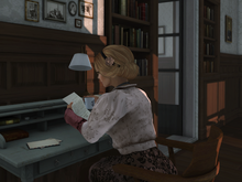 Second life virtual dating