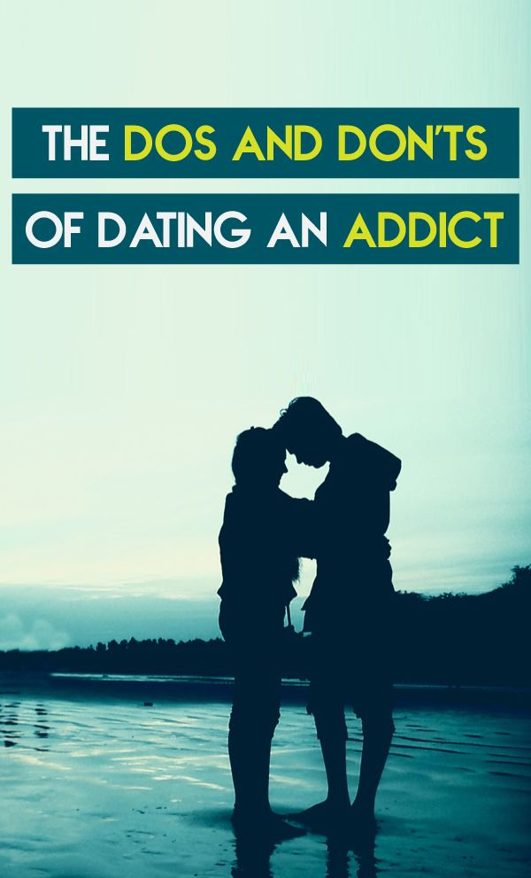Recovering addict dating sites