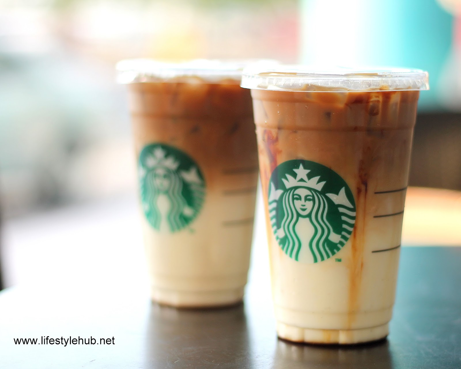 Best cold coffee at starbucks