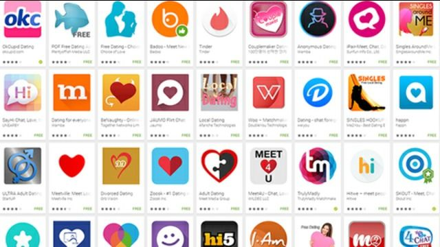 Best free app for dating
