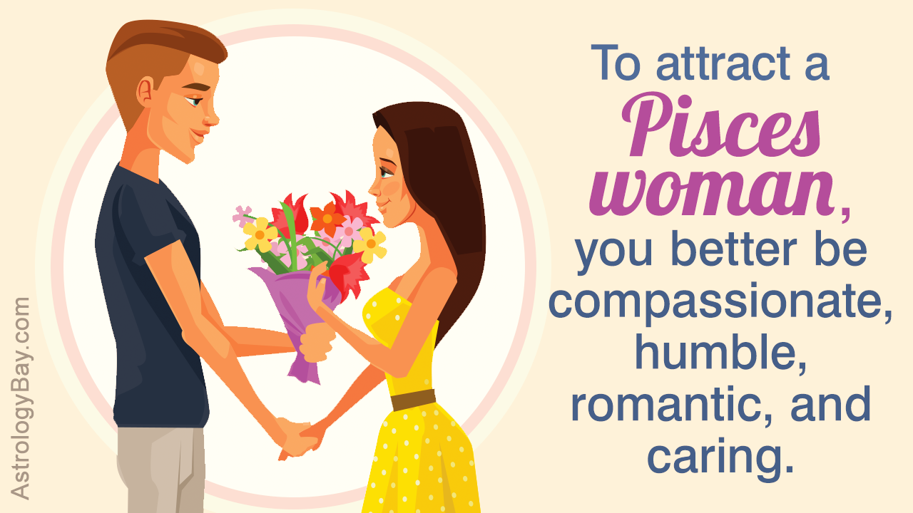 How to be a romantic woman
