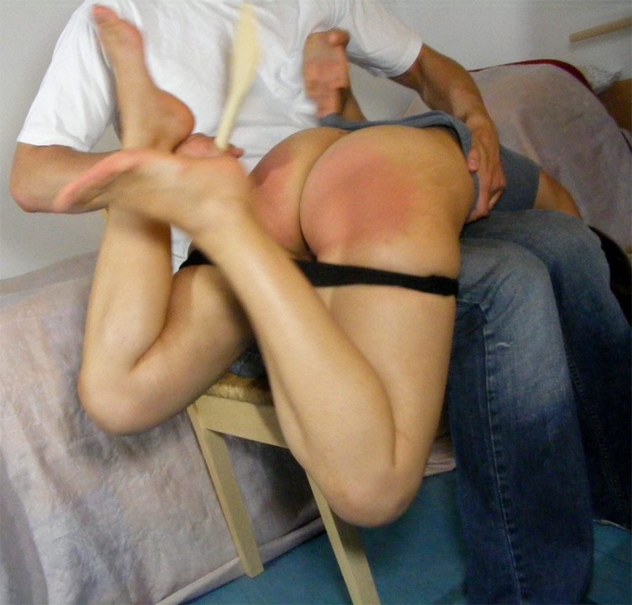 Spanking wives tumblr