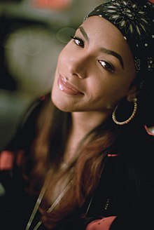 How did aaliyah the singer died
