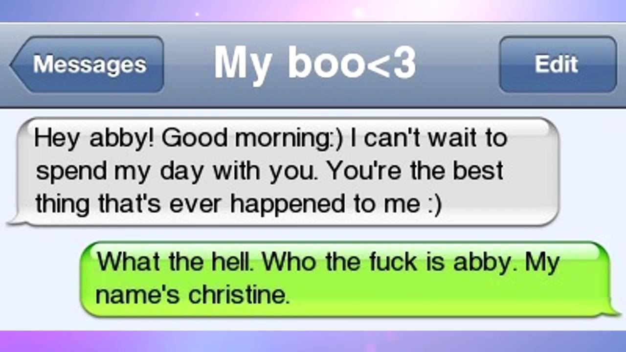 Cute long goodmorning texts to girlfriend