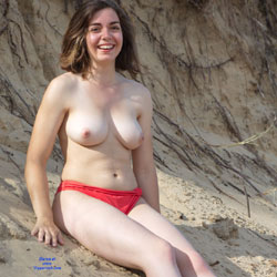 Nude topless babes