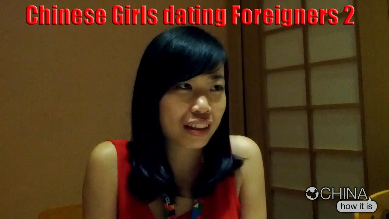 Dating girls from china
