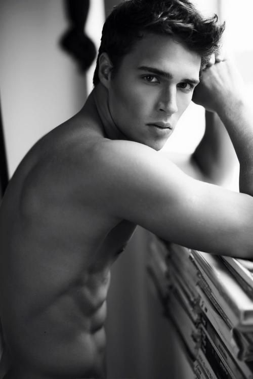 Hot mexican male models