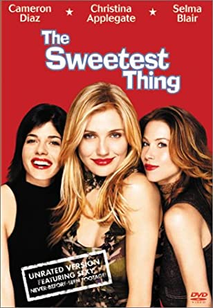 The sweetest thing full movie free