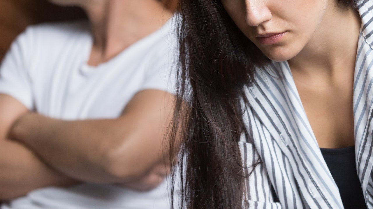 Is ignoring your spouse emotional abuse