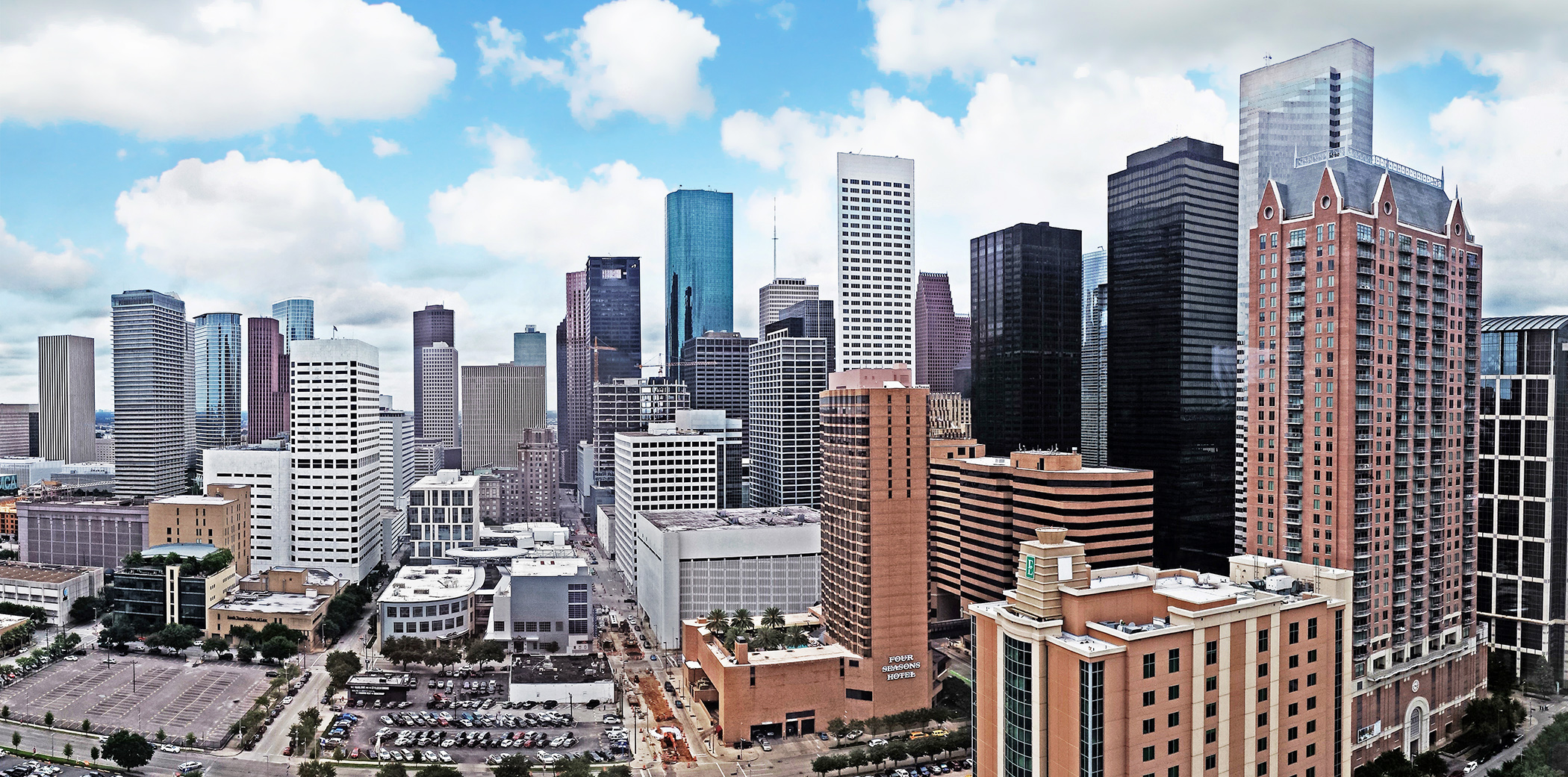 Good places to hook up in houston