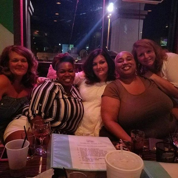 Bbw party las vegas