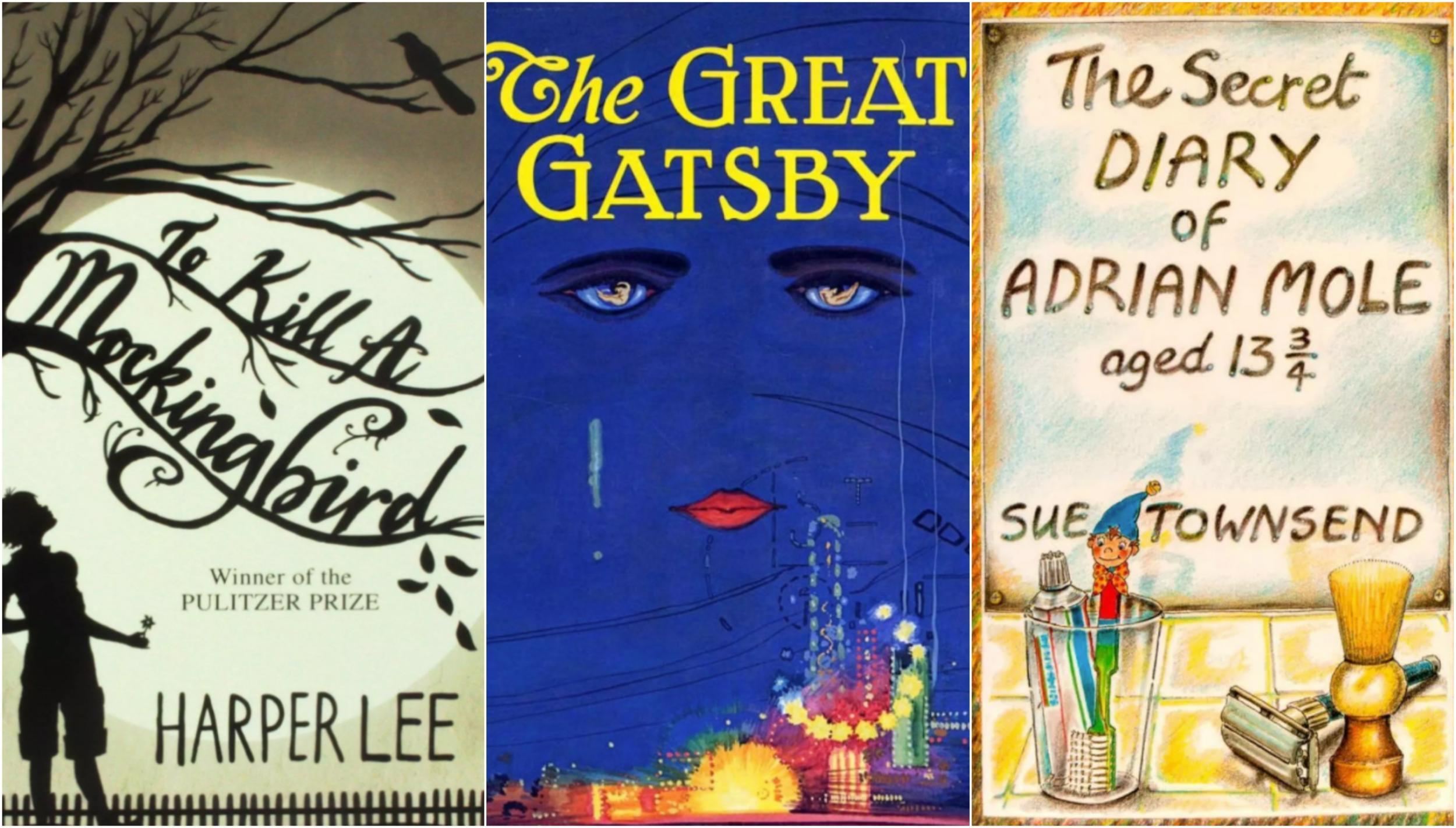 Best book series to read for adults