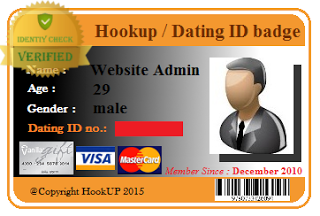 What is hookup clearance