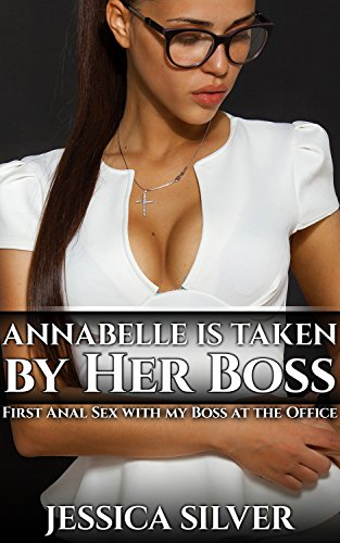 My first anal sex with my boss