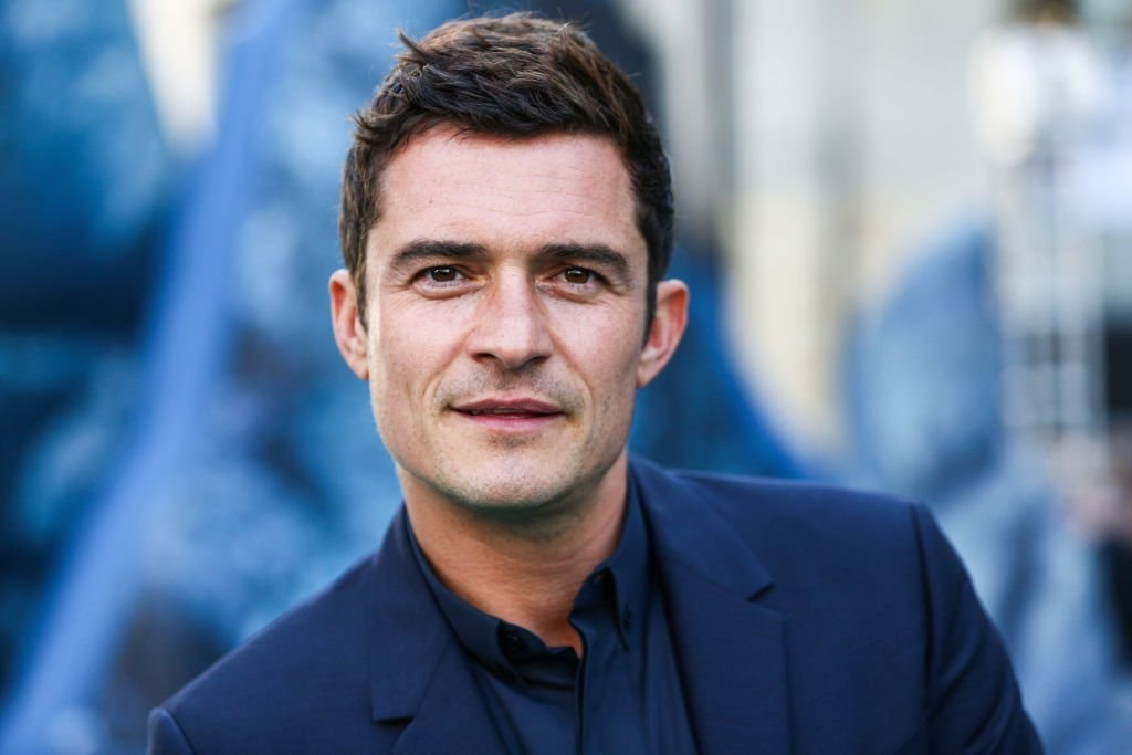 Orlando bloom from lord of the rings