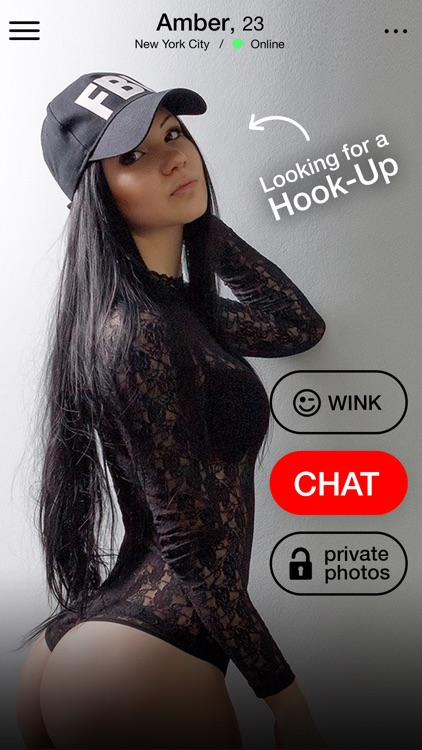 How is adult friend finder