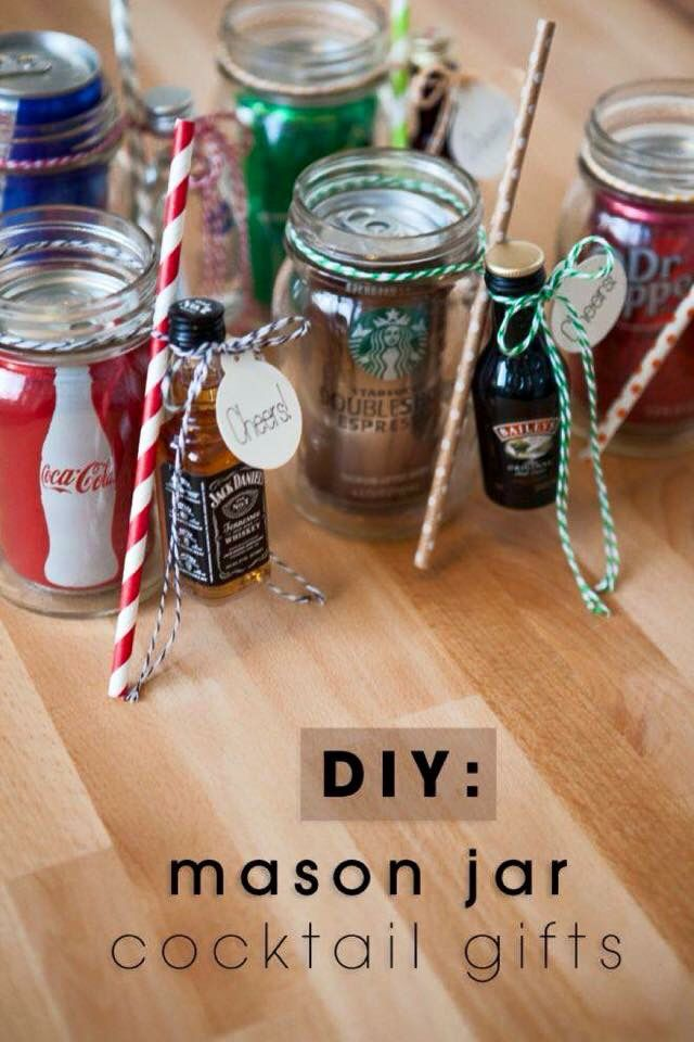 Christmas gifts to make for adults