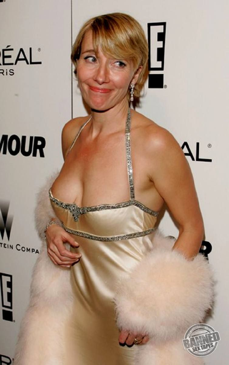 Emma thompson nude pictures