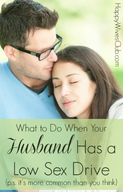 How to make my husband want me more sexually