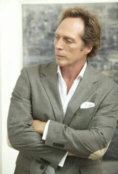 William fichtner sexy