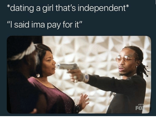 The independent dating