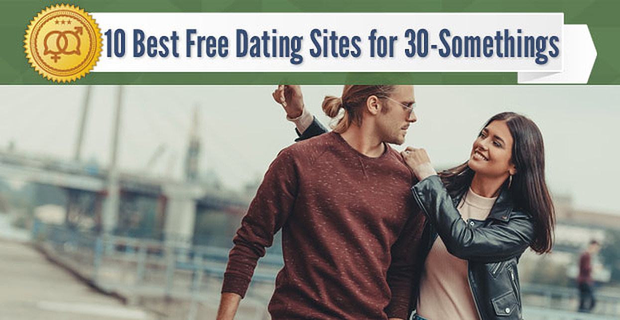 Best dating website for 20 somethings