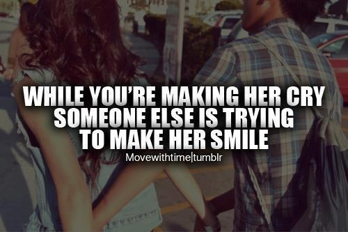 Treat a girl right quotes tumblr