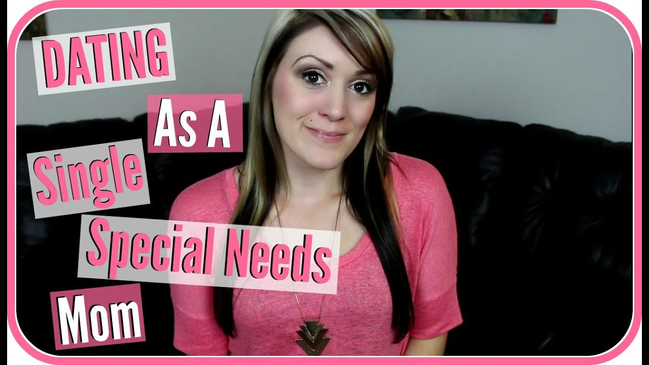 Dating for special needs