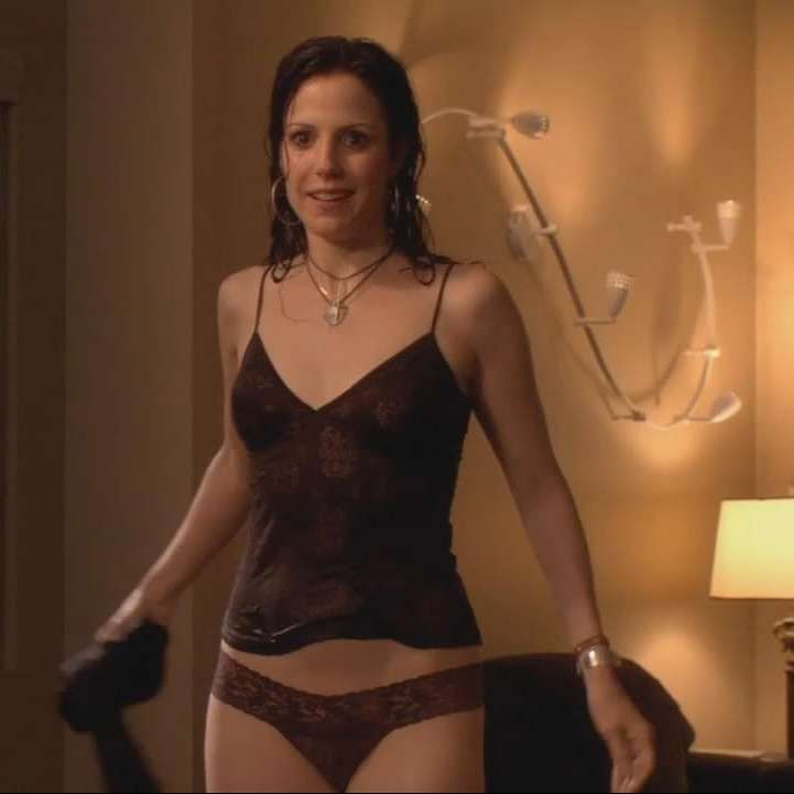 Mary louise parker sexy pictures