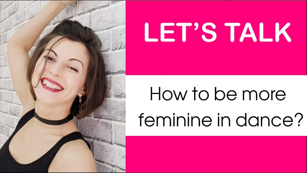 How to talk more feminine
