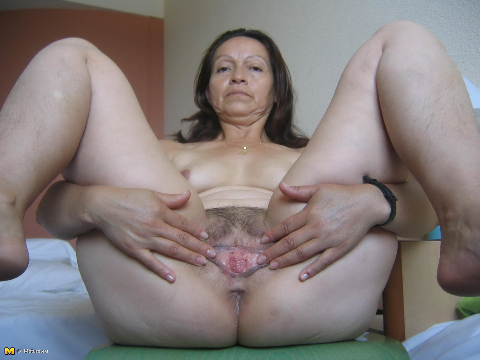 Fat hairy mature porn
