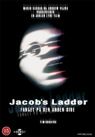 Jacobs ladder penis
