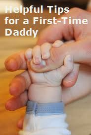 Advice for new dads during pregnancy