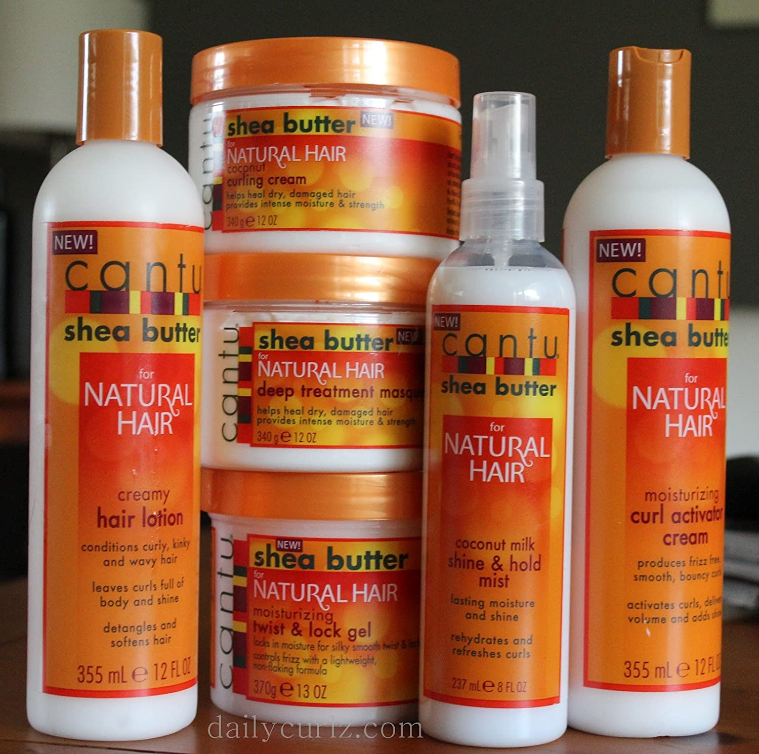 The best curl cream for natural hair